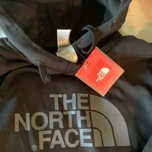 The North Face hoodie NWT size XLarge